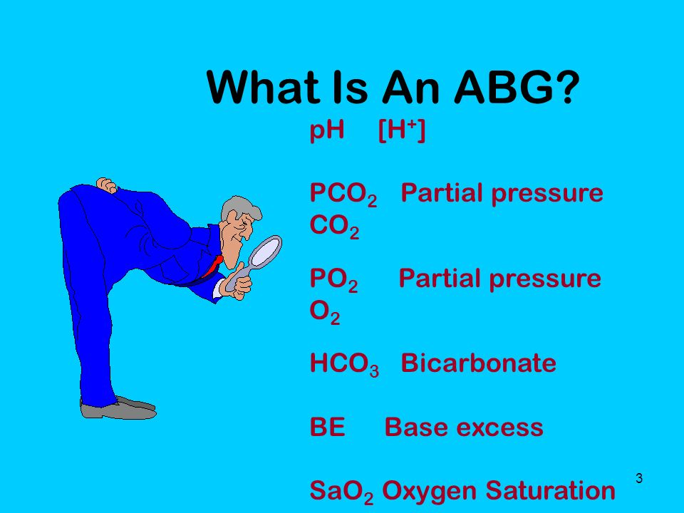 partial pressure of co2 and ph relationship